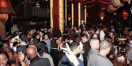 Best Saturday Party at TAJ II lounge NYC _ BIGGA of NiteLife Ent tickets