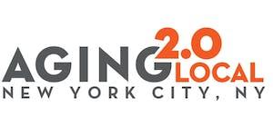 Aging '2-Pint-0' | New York