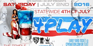 STATEWIDE 4TH OF JULY 4 PLAY
