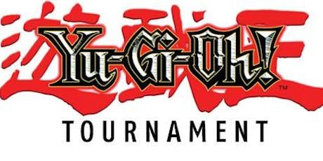 Yu-Gi-Oh Sunday Tournament tickets