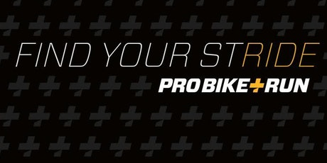 Pro Bike+Run & Brooks - Fall Distance Training Program 10k - 10 Miles - Monroeville Information Session tickets