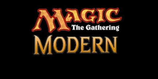 MTG Modern Sunday Tournament