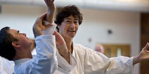 Iwama-style Aikido