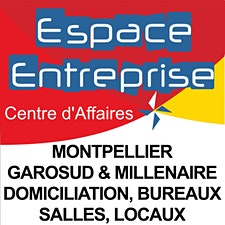 ESPACE ENTREPRISE MONTPELLIER logo