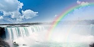 July 4th Weekend in Niagra Falls