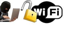 Wi-Fi 'nsecurity - pillola di sicurezza 3