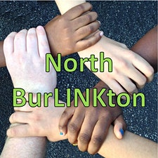 North BurLINKton Community logo