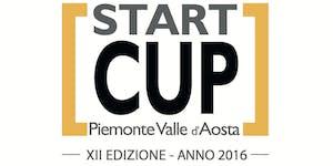 PRESENTAZIONE IDEE IMPRENDITORIALI START CUP PIEMONTE...