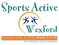 Sports Active Wexford logo
