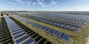 Solar Austin Happy Hour: Solar in Texas, The Emperor...