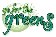 Go for the Greens Foundation Inc. logo