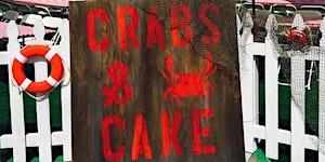 Crab Cake 2016