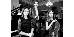 International Artiste Series: Fidelio Trio