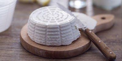 Natural Cheesemaking 101