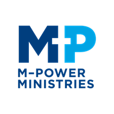 M-POWER Ministries logo