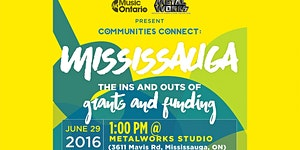 Communities Connect: Mississauga - The Ins and Outs of...
