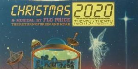Christmas Party 2020 tickets