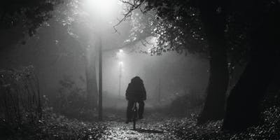 Pedal Provo Ghost Tour