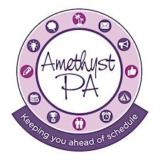 Amethyst PA logo