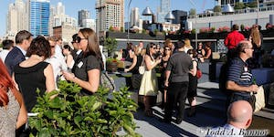 Around Chicago LIVE! ~ Networking ~ Prime & Provisions