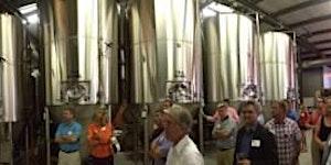 VACEOs Member/Guest Mixer at Reservoir Distillery