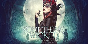 SOMETHING WICKED 2016