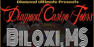 Biloxi Casino 1 Day Trip