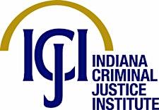 Indiana Criminal Justice Institute logo