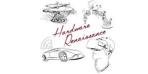 Product Realization Group:  2016 Hardware Symposium