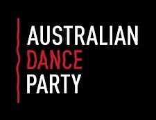 Australian Dance Party logo
