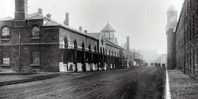 Richmond Barracks 1916 Exhibition