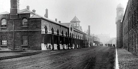 Richmond Barracks 1916 Exhibition tickets
