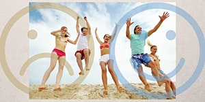 Impulsworkshop: Wie du mehr Positives in dein Leben...