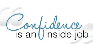 The TRUTH about Confidence - One day event