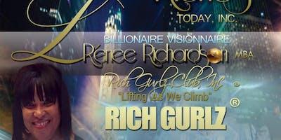 Rich Gurlz 30 Dayz to Success-Summer Explosion