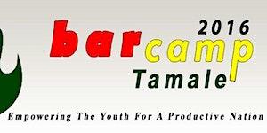 Barcamp Tamale 2016