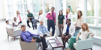 University of South Florida Health Tour- (11:30AM-1:00PM)