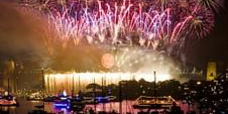 New Years Eve on Sydney Harbour 2019 - Vagabond Spirit tickets