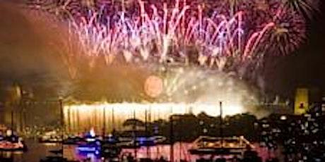 New Years Eve on Sydney Harbour 2019 - Vagabond Spirit tickets