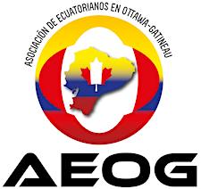 Association of Ecuadorians Ottawa-Gatineau logo
