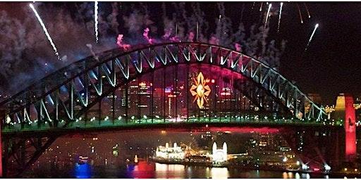New Years Eve Cruise Sydney Harbour 2019 - Vagabond Star