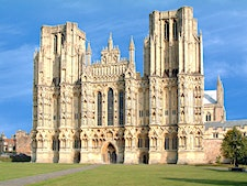 Wells Cathedral logo