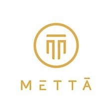 Mettā logo