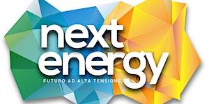 Next Energy Program RoadShow - Bari