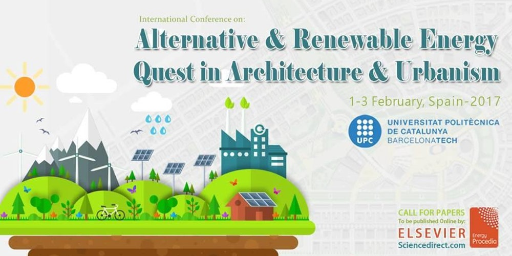 alternative and renewable energy