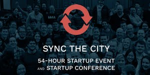 Sync The City: Build and Launch a Startup in 54 Hours...