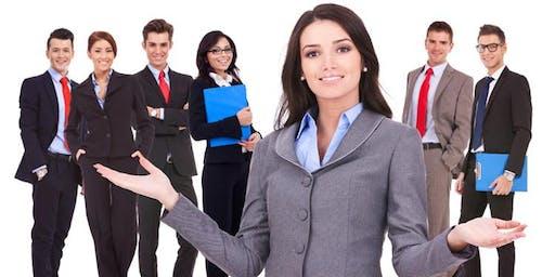 Tampa Career Fair. Top Employers are hiring.