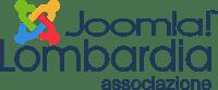 Joomla!Lombardia - Milano (Italy) logo