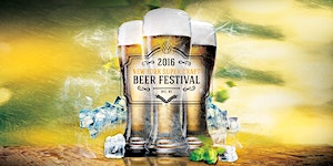 THE NEW YORK SUPER CRAFT BEER FESTIVAL
