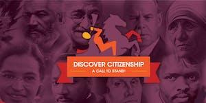 Discover Citizenship 2016